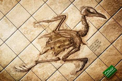 Fossilized Food Campaigns