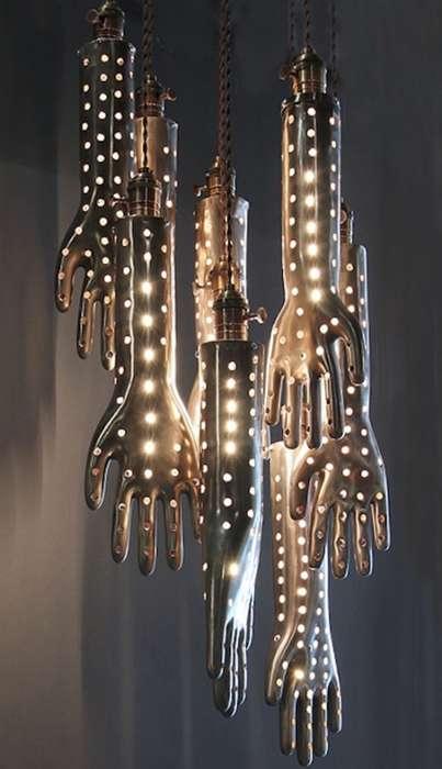 Handy Hanging Lights