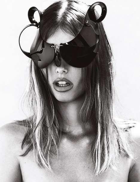 Risque Eyewear Photography