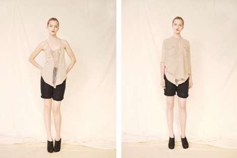 Colorless Fashion Catalogs
