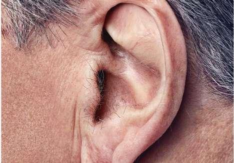 Ear Hair Advertising