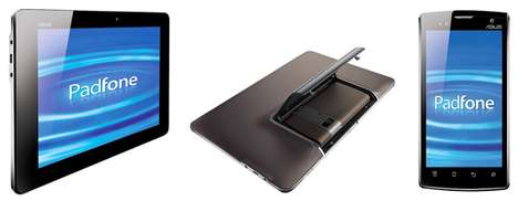 Tag-Teaming Tablet Tools