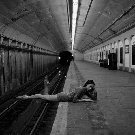 Urban Dancer Pictorials (UPDATE)
