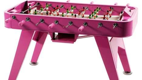 Girly Gaming Furniture
