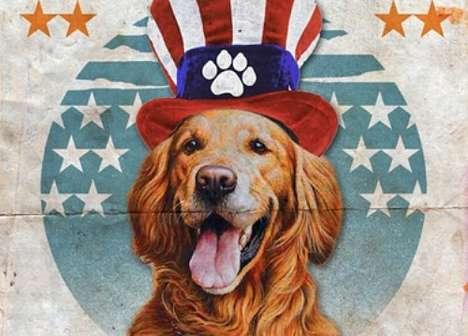 Patriotic Pet Donations