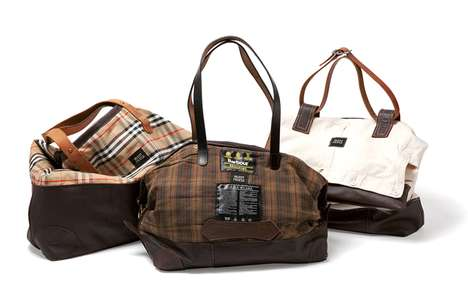 The Silent People 'Remake' Bag Collection is Heritage-Inspired