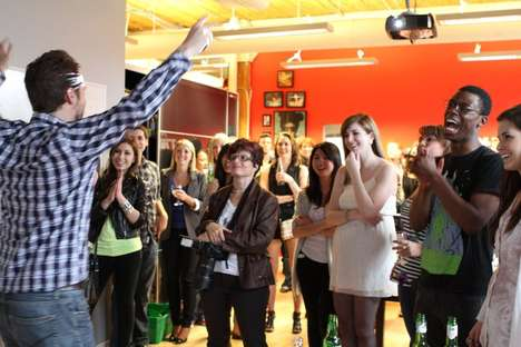 Toronto Journalism Internships - Gain Editorial Experience While Having Fun at Trend Hunter