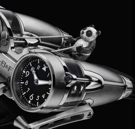Flying Panda Timepieces