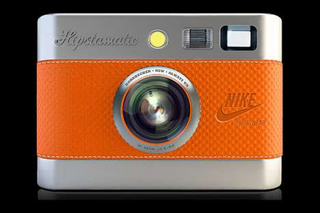 Sporty Vintage Cams