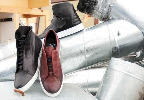 Junkyard Shoe Shoots