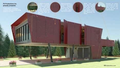 Noah's Ark Homes