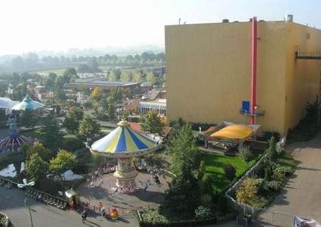 Radioactive Theme Parks