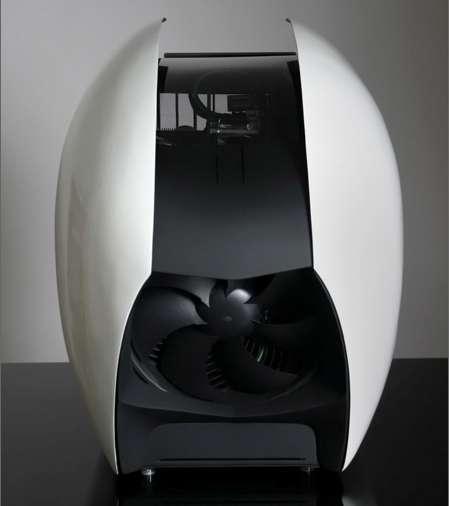 Contemporary Computer Pods