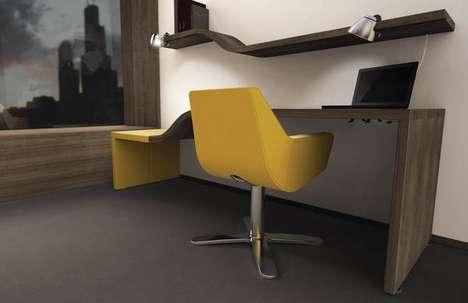 Adjustable Ergonomic Workspaces