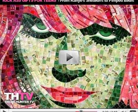 78 Mosaic Masterpieces