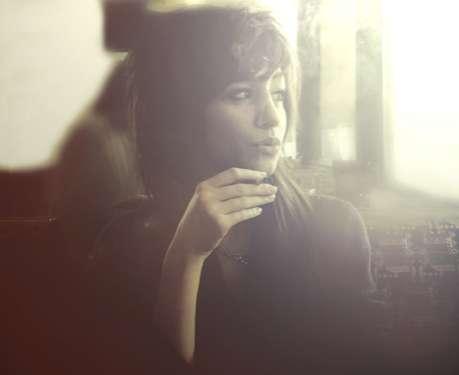 Hazy Intimate Photography