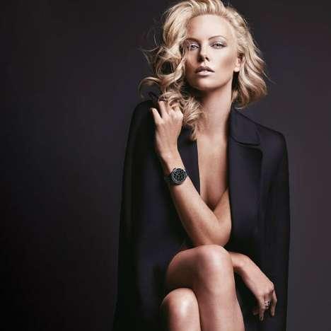 Opulent Interchangeable Watches