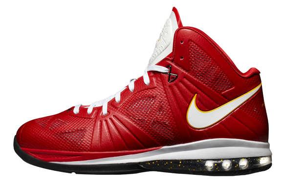 14ddc8aba22 Red Hot Championship Kicks