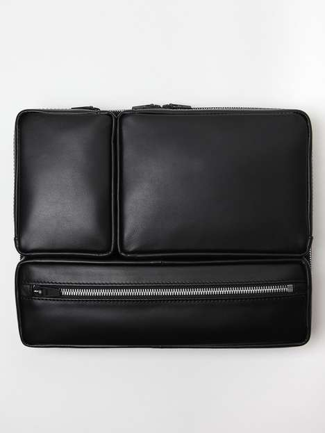 Compartmental Tablet Covers