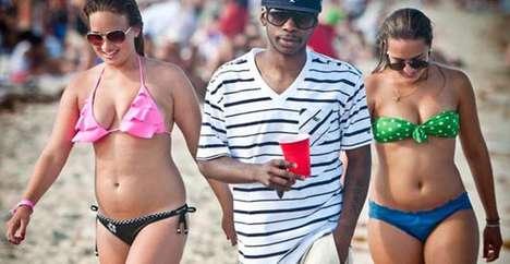 Beach Party Catalogs