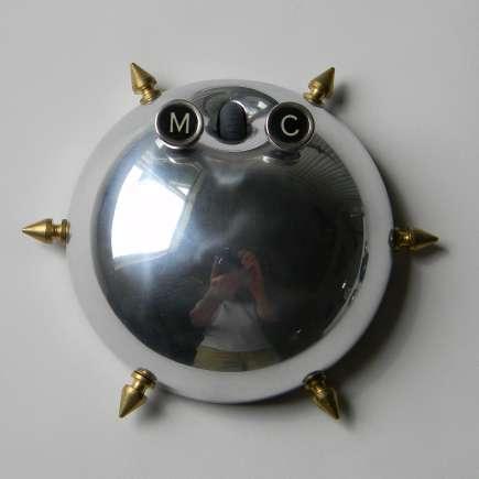 Retro Metallic Mice