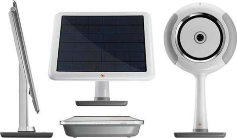 Multifunctional Solar Sound Systems