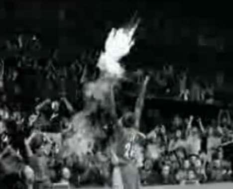 26 Badass LeBron James Campaigns