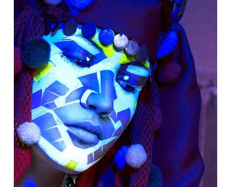 63 Outlandish Body Paintings