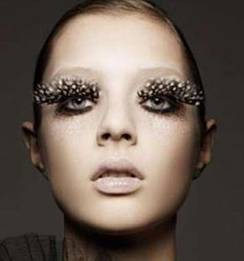 46 Outstanding Eyelashes