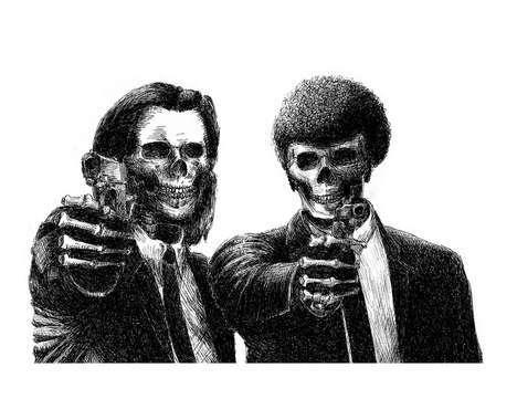32 Tarantino Finds