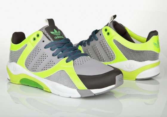 buy popular 0431a 7c4f2 Vibrant Neon Trainers
