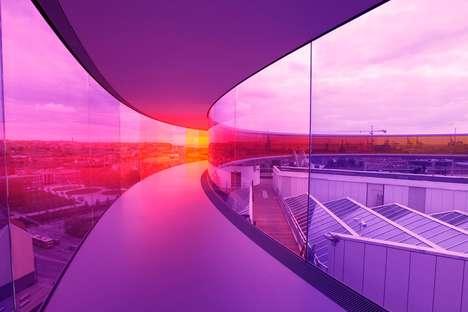 Prismatic Pathways