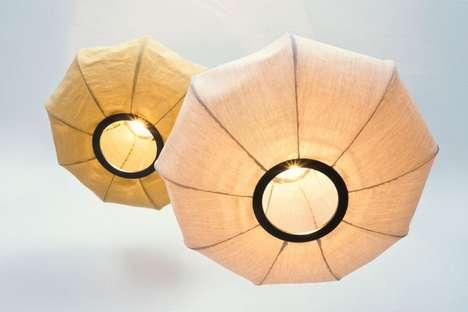 Chinese Lantern Lighting