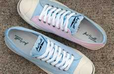 Peaceful Pastel Kicks