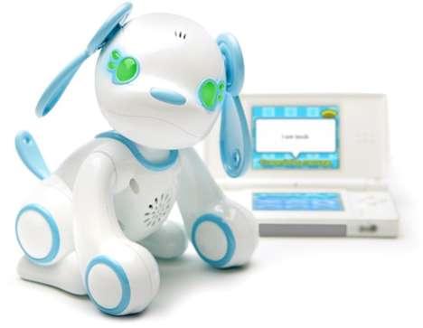 Robot Gaming Pups