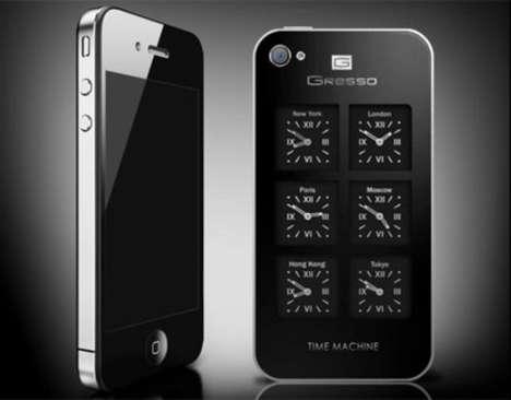 Watch-Filled Smartphones