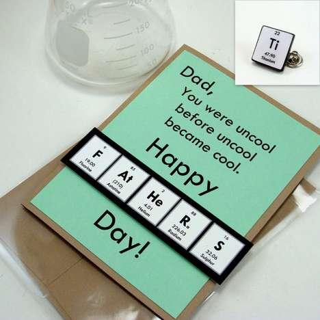 Geek Chic Cards