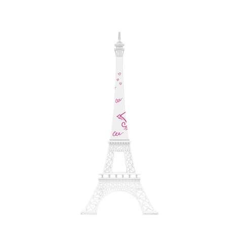Vandalized French Landmarks