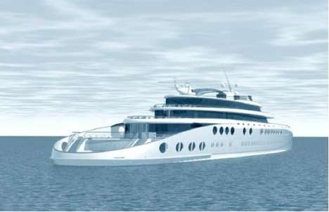 Sustainable Superyachts