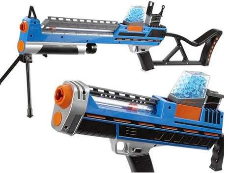 H2O Paintball Pistols