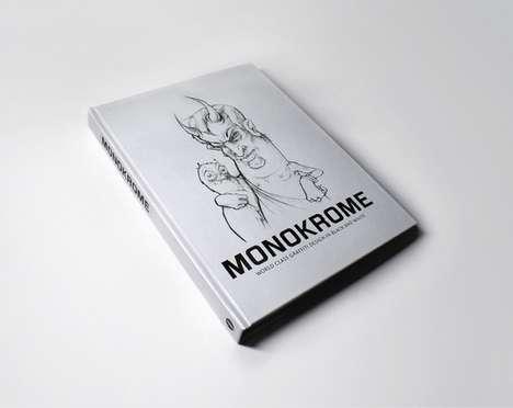Monochromatic Graffiti Compilations