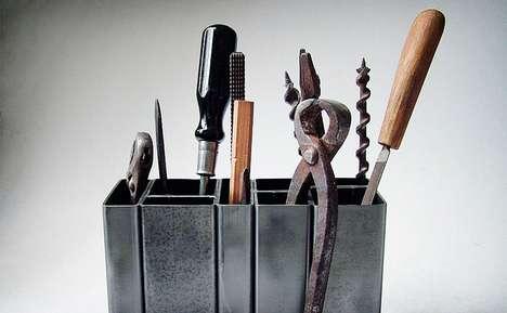 Stylish Tool Holders