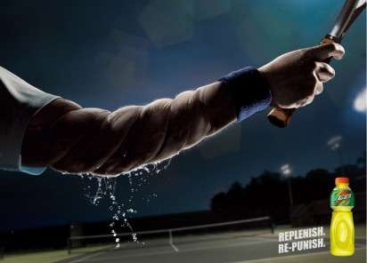Arm-Wringing Ads