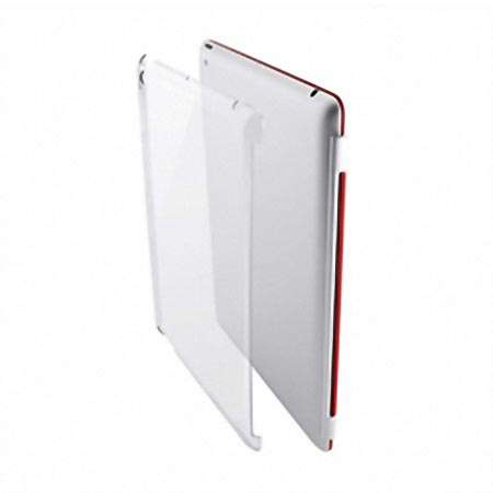Crystal-Clear Tablet Protectors