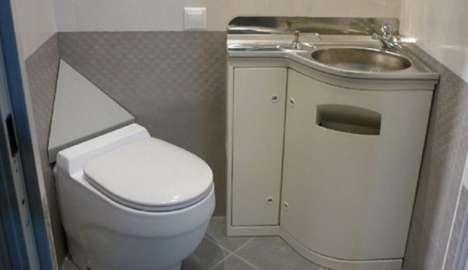 Terrorist-Proof Toilets