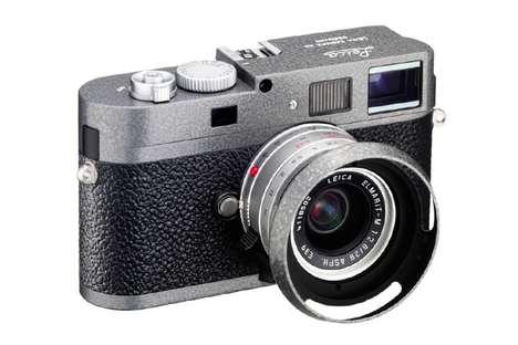 Exclusive Lustrous Cameras