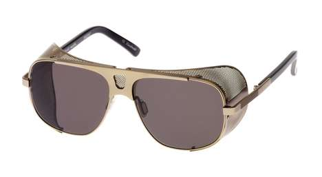 Ksubi Eyewear  2011 Summer Collection Redefines Cool Sunglasses
