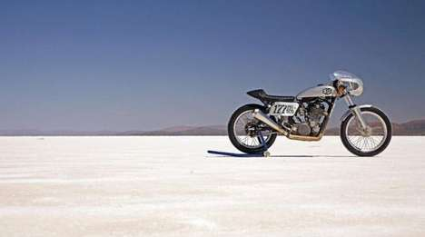 Mad Max Motorcycles