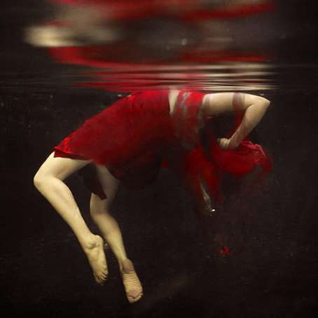 These Brooke Shaden Images Frame Fairytales