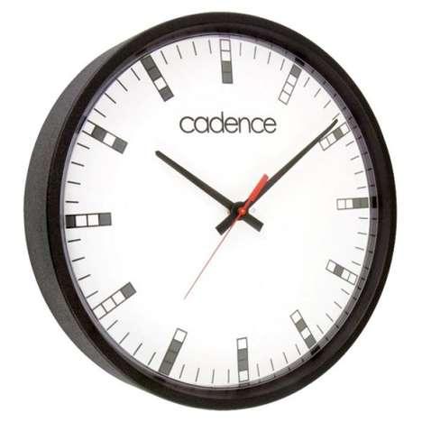 Binary Time-Trackers